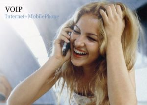 VoIP is the End of the Phone Number