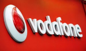 Vodafone also eliminates the free phone