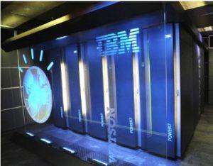 Watson Supercomputer Against Cancer