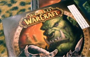World of Warcraft for IOS