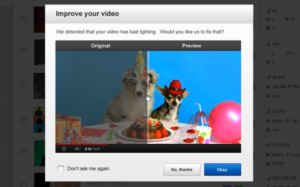 YouTube Added a Tool