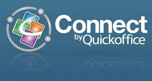 connect by Quickoffice