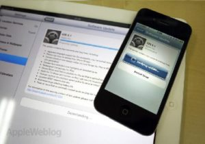 iOS 5.1 is Available for Download