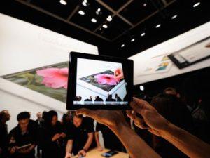 iPad will be Very Useful in Space - The NASA Said