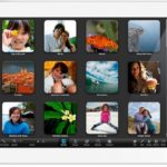 iPhoto for iPad3, is the Other Surprise of the Evening