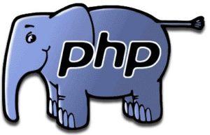 php elephant version