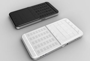 smartphone for the blind -1