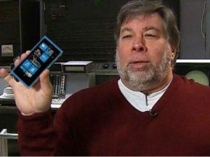 Apple Co-Founder
