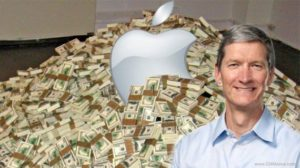 AppleTrillion Dollar Company