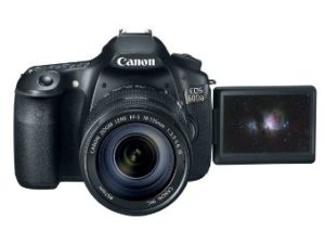 Canon has Released a Digital Camera
