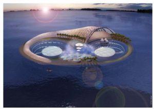 Dubai's Underwater Hotel -4