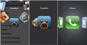 Jailbreak to Customize iOS Multitasking with Aero