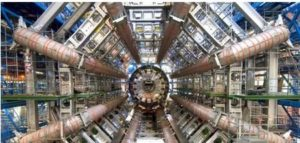 LHC Reaches 8 TeV Energy