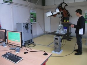 Platform for the Rapid Design of Robots