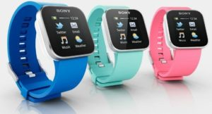 Sony Smart Watch
