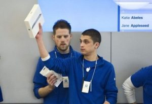 16 Highest Paid Jobs by Apple 1