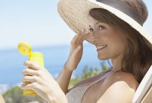 Sunscreen Can Cause Skin Cancer