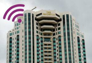 The Wi-Fi Hotels used to Spread Malware 4