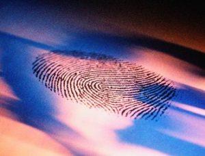 AIRprint: Created a Fingerprint Scanner at a Distance 1