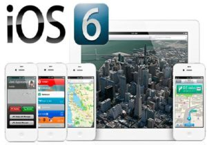 iOS 6: The Largest Renovation of Apple's Mobile OS Since its Launch 1