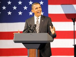 Barack Obama Official Song Make Every One Crazy! (Video)