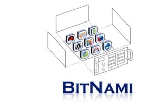 BitNami - Virtual Machines Ready for Use 7