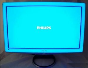 Macworld Labs: About Philips Monitor Brilliance 248X3LFH  1
