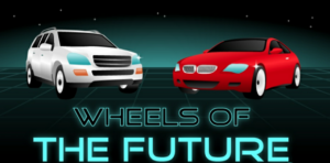 """Meet The """"Connected"""" Car of Tomorrow (Infographic) 1"""