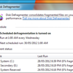 Why Linux Does not Need to Defragment Your Disk? 2