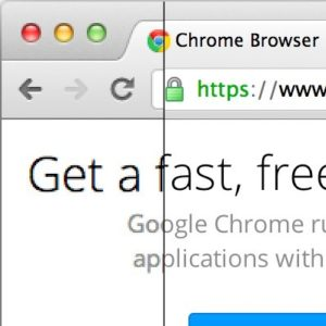 Google Chrome promises That We Will Have a Retina Adapted to Screens Soon