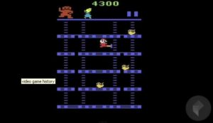 Great Video with a Short History of Video Games 9