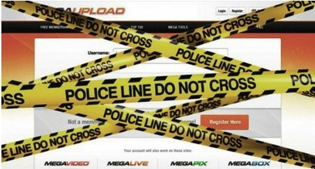 The FBI Tells Megaupload Users who Can Forget their Files 2