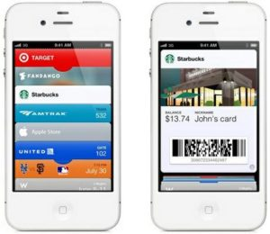 Next Generation iPhone Prototypes will Support NFC for Mobile Payments