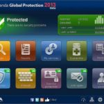 Panda Global Protection 2013 5