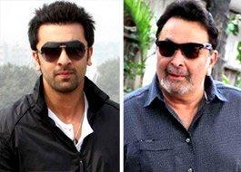 Ranbir And Rishi Kapoor To Perform Together In IIfa