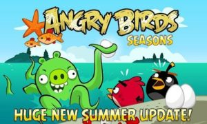 Rovio Launched a New Version of Angry Birds (Download Link) 1