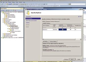 SQL 2012 - With a Cloud in Sight 1
