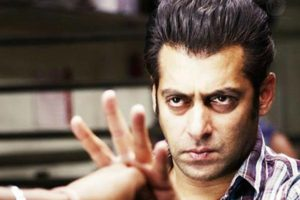 Salman Khan will Play Super Hero in Sher Khan