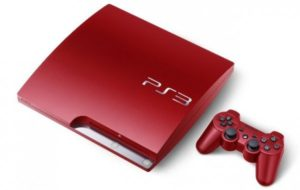 The New Sony Playstation 3 for 1