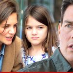 Tom Cruise Filed Divorce to Katie 4
