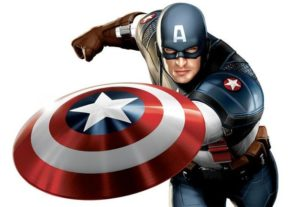 Top 5 Superhero Weapons That are Available to Everyone 3