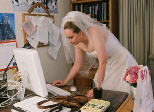 See How New Web Companies Want to Cash in on Weddings 1