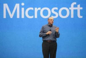 Microsoft Announced it's Shopping of Yammer for $1.2 Billion 1