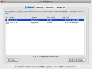 How to Disable Java in Your Mac 9