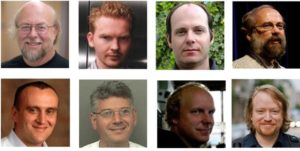 Eight of the World's Leading Java Developers - You Should Know 1