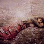 Let us Explore the Art of Chinese Oil Paintings by Zhao Chun 5