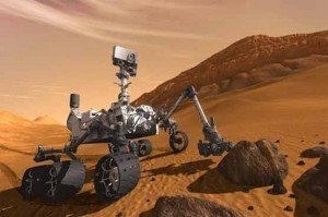 The Most Advanced Mars Rover Ever Designed has Landed on the Superior Planet 3