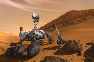 The Most Advanced Mars Rover Ever Designed has Landed on the Superior Planet 1