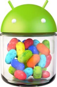 New features of Android 4.2 1