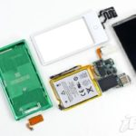 iFixit Disassembled the New iPod Nano 2